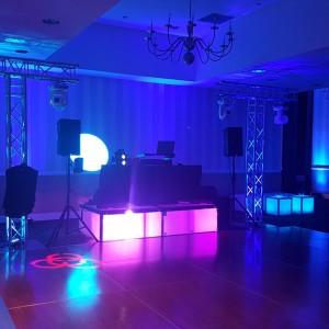 DJ Ray ready to rock the house